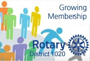 Rotary District 1020