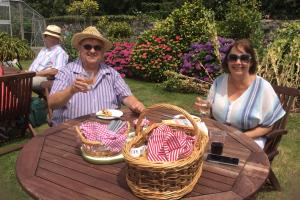 Rotary Handover Crown Bowls Social event (Sunday 30 June 2019)
