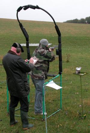 2006 Clay Pigeon Shoot