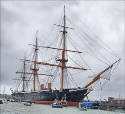 President's Weekend (Portsmouth), 27-29 March 2015