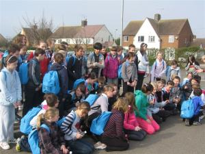 Walk For Water Project 2011 - Part 2