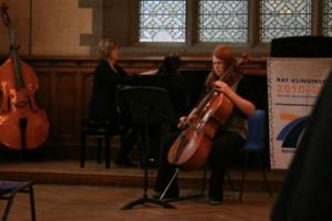 Young Musician District Competition 2011