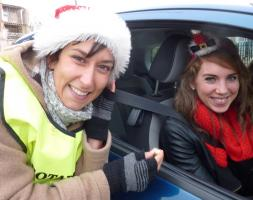 Dec2016 & Jan £7/day Low Cost Xmas Parking - Cambridge City