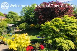 Heatons Virtual Open Gardens 2020