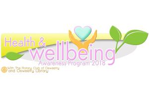 Health and Wellbeing Awareness Programme 2018 -