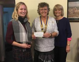 Support for Herriot Hospice Homecare