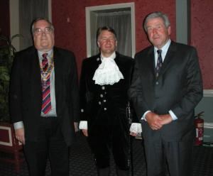 High Sheriff of West Yorkshire