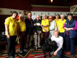£1,000 for Local Charities