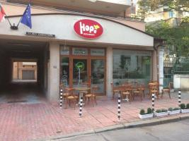 HOPe Restaurant opened on 3 October 2016