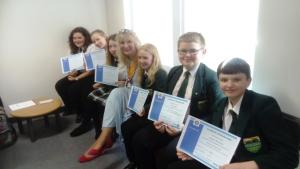 Horizon Interact Achievement Awards