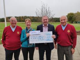 Charity Golf Day 2019