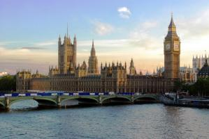 Palace of Westminster visit