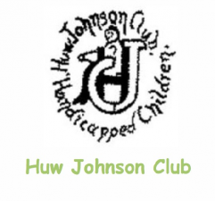 Donation to the Huw Johnson Club