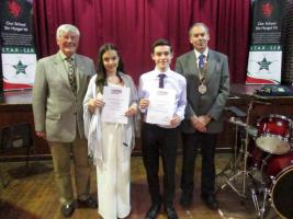 Young Musician and Vocalist Competition