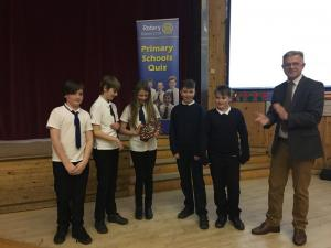 Primary School Quiz 2016