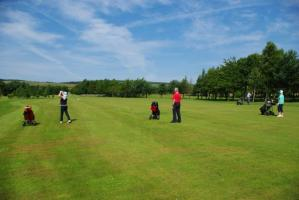 Annual Charity Golf Competition, 3rd August 2017