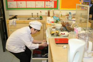 Young Chef 27 November 2013
