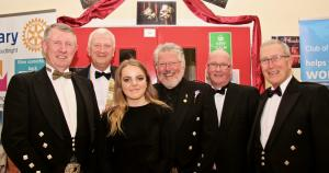 Rotary Charity Sporting Dinner and Auction
