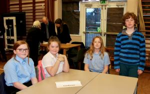 Primary School Quiz 2020