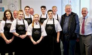 Rotary Young Chef 2018