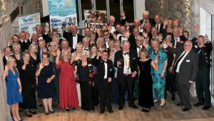 70th Anniversary Charter Dinner