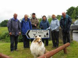 Loch Ordie Fellowship Walk
