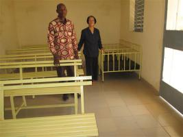 Fada Orphanage Project-Burkina Faso