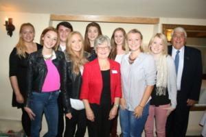 Interact Club Visit