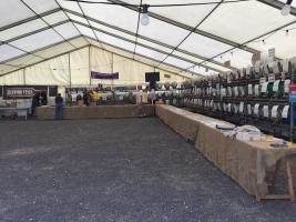 Cider Notes for Beer festival 2017