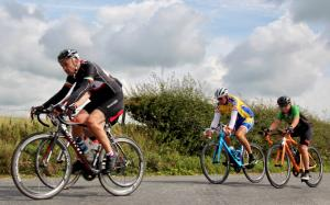 Galloway Recycle Sportive 2018