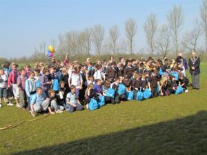 Walk for Water Project 2011