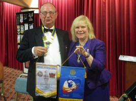 Carlisle South 50th Anniversary Charter Dinner
