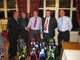 GOLF DAY - OUR ANNUAL COMPETITION