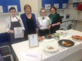 Young Chef Competition