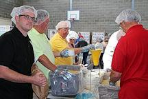 Warrington Rotary 100k Meal Pack