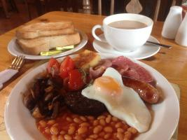Sunday Brunch at the Farm, 71 Martin Lane, Burscough L40 0HT