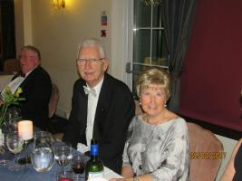 Visit of Rotary Club Chichester Harbour to Eypes Mouth Hotel