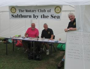 Saltburn Junior Footballers Gala Day