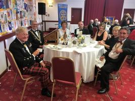 15th Sept 2018 - 50th Anniversary Gala Dinner