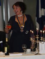 Annual Charter Dinner 17th February 2017