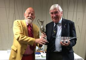2017 Charity Golf Day Prizewinners