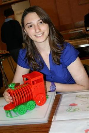 Young Inventor and Inovator 2011