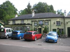 New Forest Inn 6.15 pm.  Informal Meeting. Order meal before 6.30.