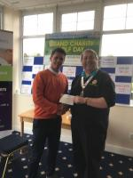 Churston Charity Golf 2017