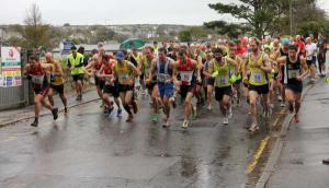The Great Flat Lode Run - 2012
