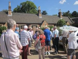 A Guided Walk around Old Isleworth