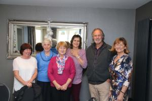 Friends of Ilfracombe Rotary