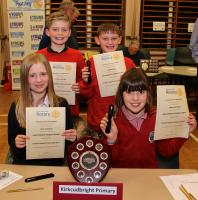 Primary School Quiz 2017
