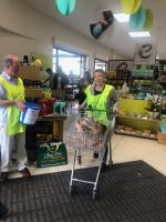 Easter Bag Packing Day @ Cirencester Waitrose