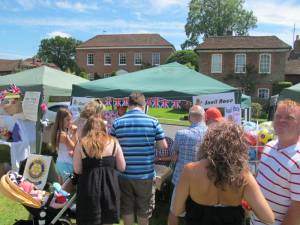 Chiddingfold Fair June 2014